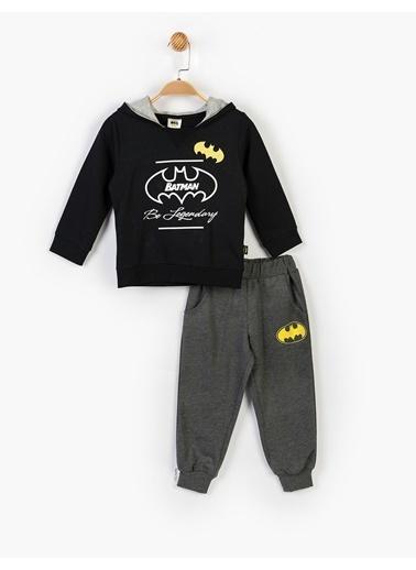Batman 2 li Takım Siyah